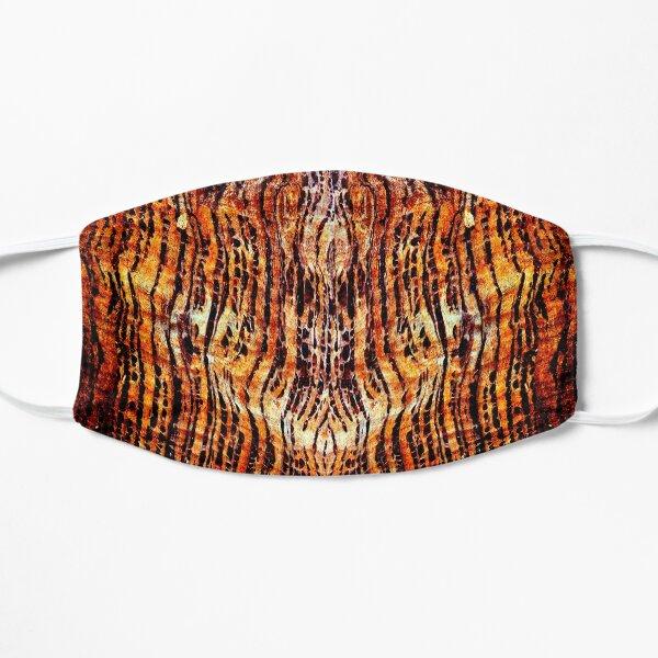 TREETRUNK TIGER STRIPES Mask