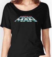 Mega Man - Megaman Logo Women's Relaxed Fit T-Shirt