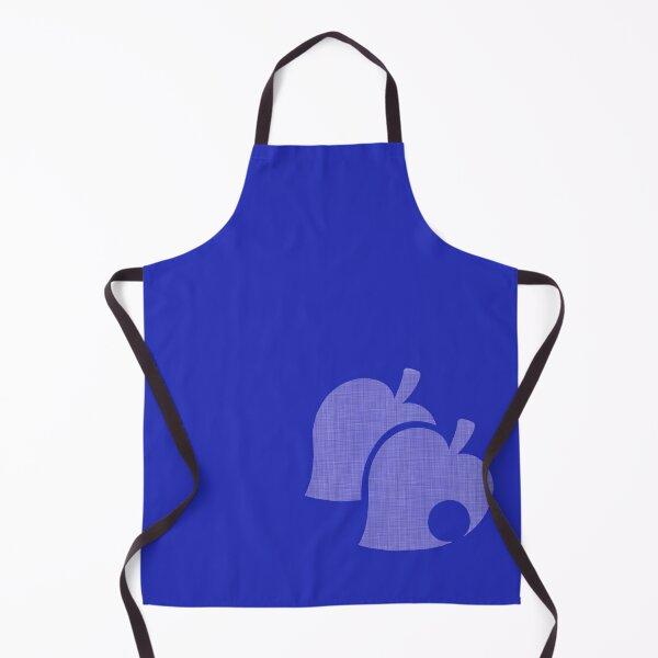 Nooklings apron blue Apron