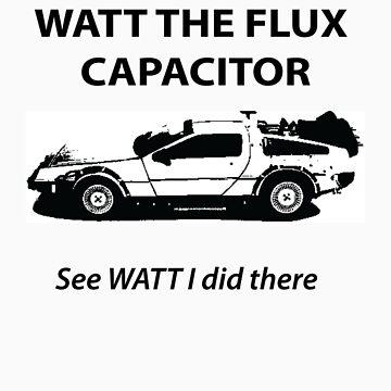 Watt the Flux by boshow1
