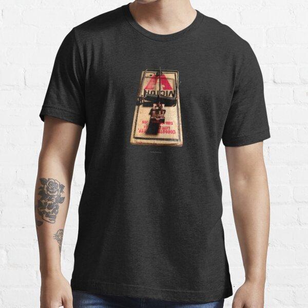It's A Trap! (Dark Shirts) Essential T-Shirt