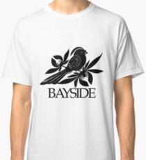 Bayside Band Logo Classic T-Shirt