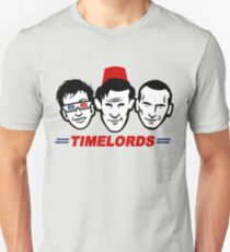 The Time Boys Unisex T-Shirt