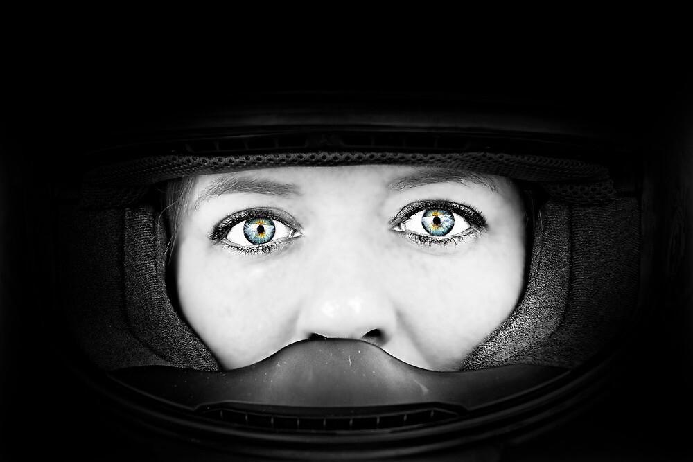 Ramona Helmet by HofferPhoto