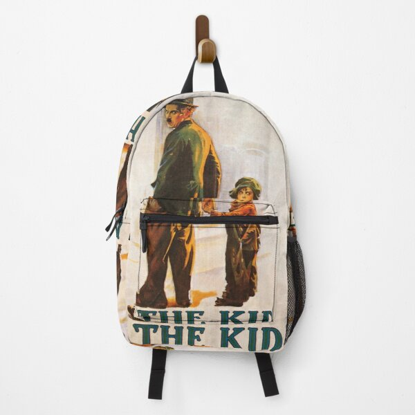 THE KID Backpack