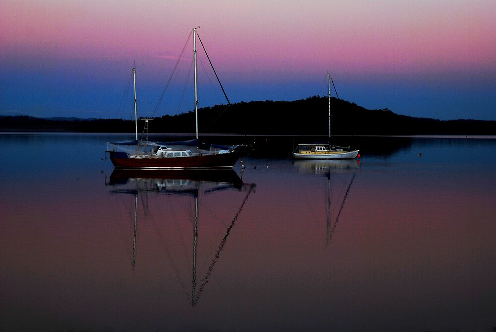 both boats for sale  by twistwashere