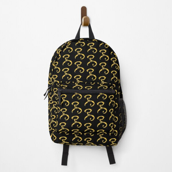 Call of Cthulhu - The Yellow Sign - In King's Gold Backpack