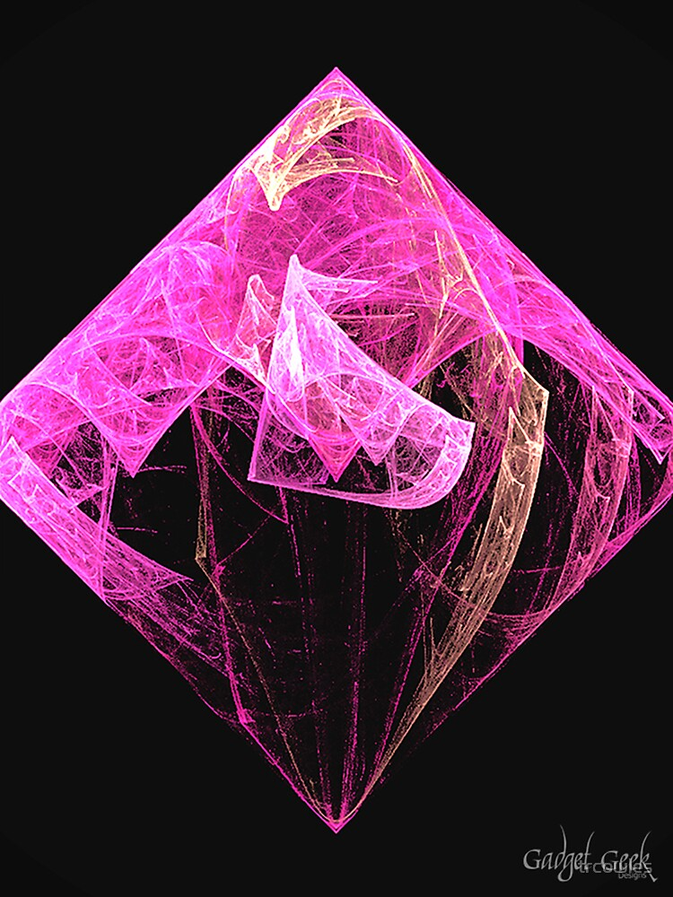Fractal Cubed by trcowles