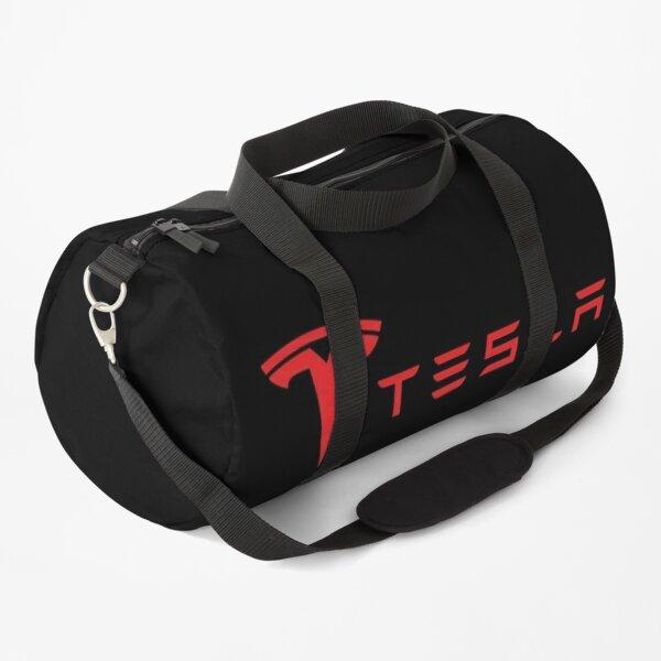 Tesla Duffle Bag