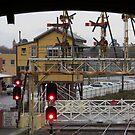railyard by fazza