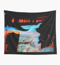 Stayin Alive Wall Tapestry