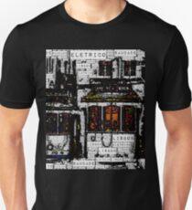 Streetcar Lisbon T-Shirt