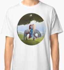 Fairytale Romance Classic T-Shirt