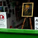 Art For Sale by paintingsheep
