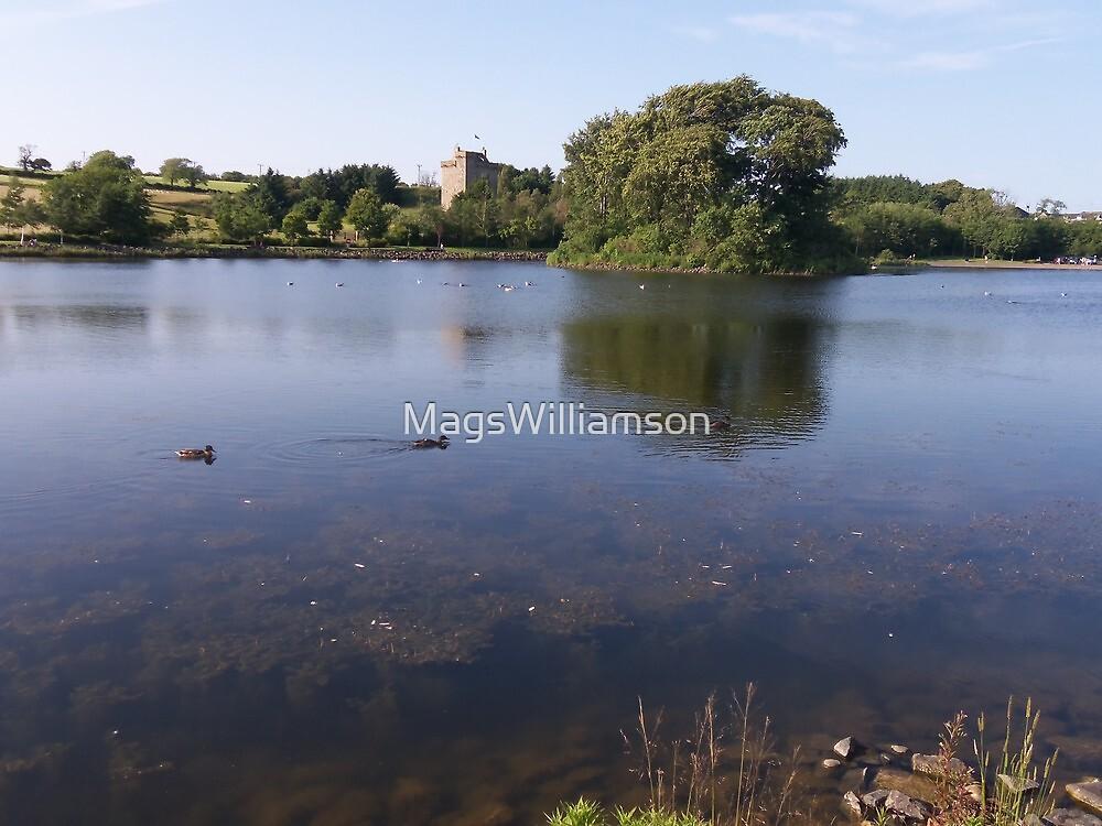 James Hamilton Heritage Park, East Kilbride, Scotland (2) by MagsWilliamson