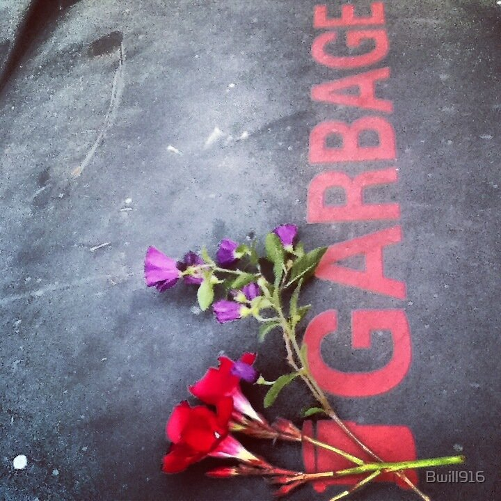 Garbage by Bwill916