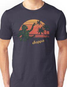 Coast Of The Titans T-Shirt