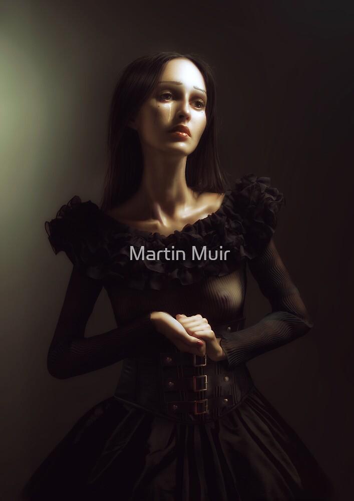Sorrow by Martin Muir
