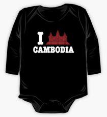 I Angkor (Love) Cambodia Kids Clothes