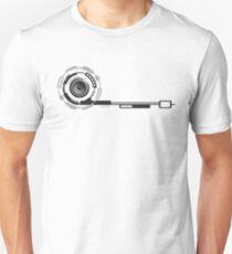 Audio Tech Design T-Shirt