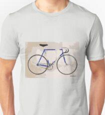 The Gios Track Bike Unisex T-Shirt