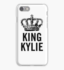 King Kylie iPhone Case/Skin