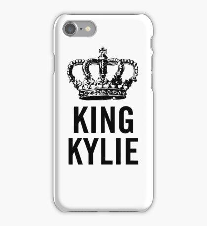 King Kylie iPhone Case/Skin