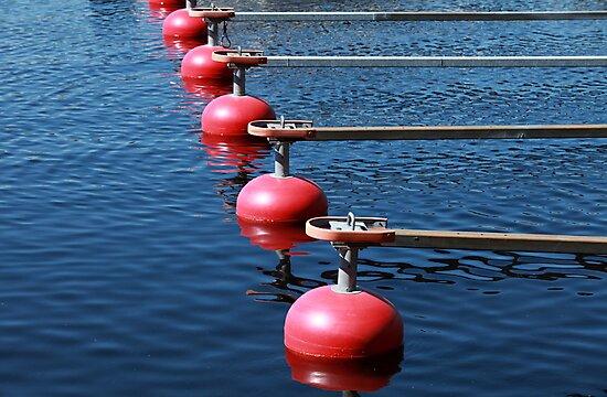 red buoy   by mrivserg