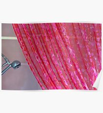 Shower Curtain Posters