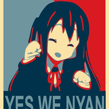 we are nyan by rsigim