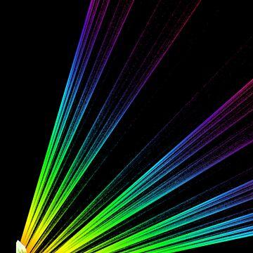 Rainbow Prism by thekulkid