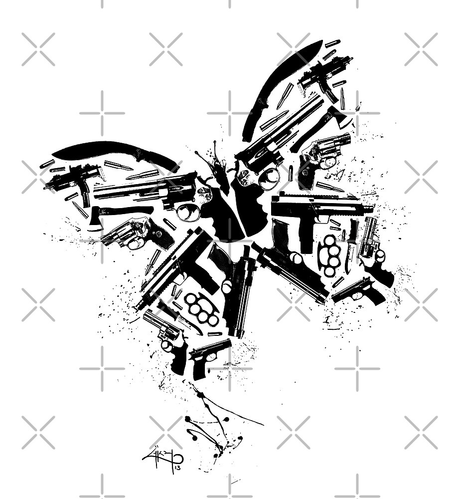 Killer fly by Saurabh Dey