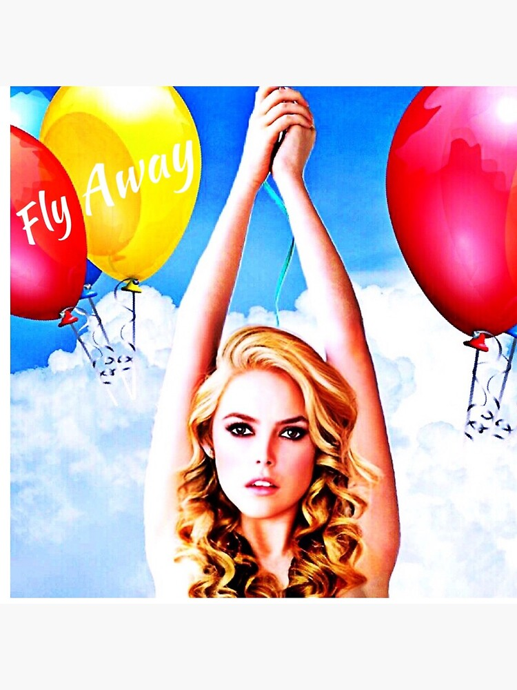 Fly Away  by OfSelina