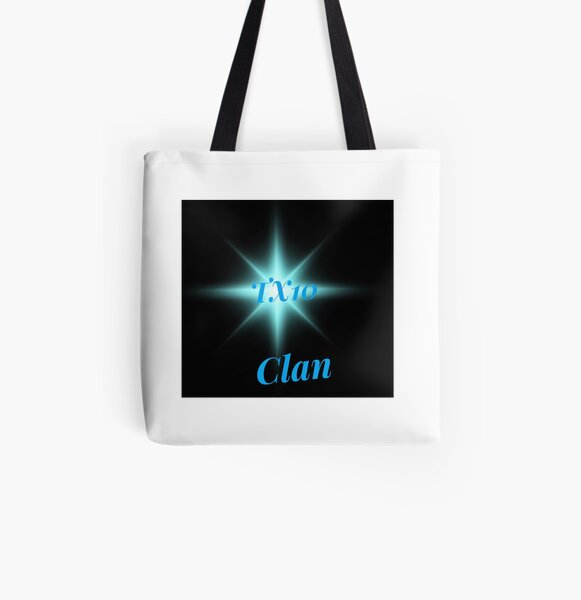 Gaming Merch All Over Print Tote Bag