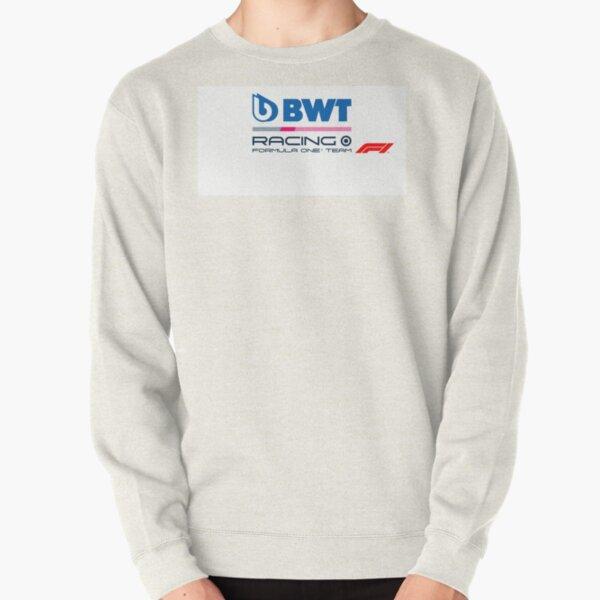 F1 2020 Racing Point BWT Pullover Sweatshirt
