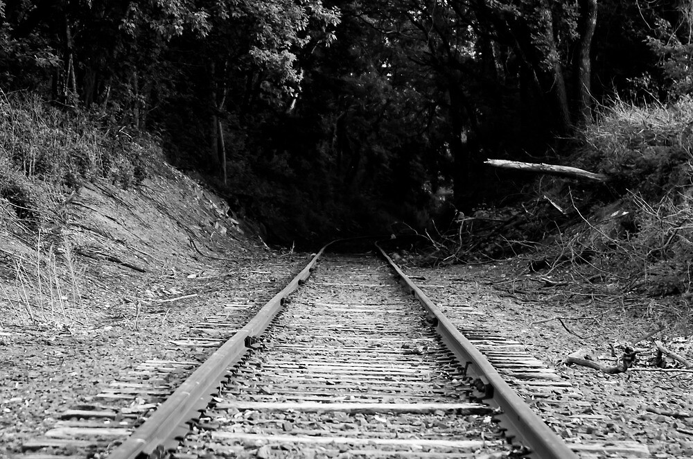 Towards The Unknown by Tom Gotzy