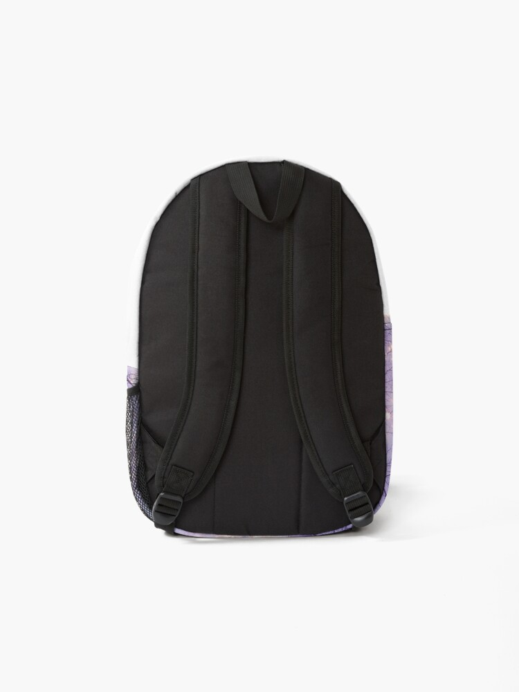 Alternate view of Each Moment of the Year Backpack