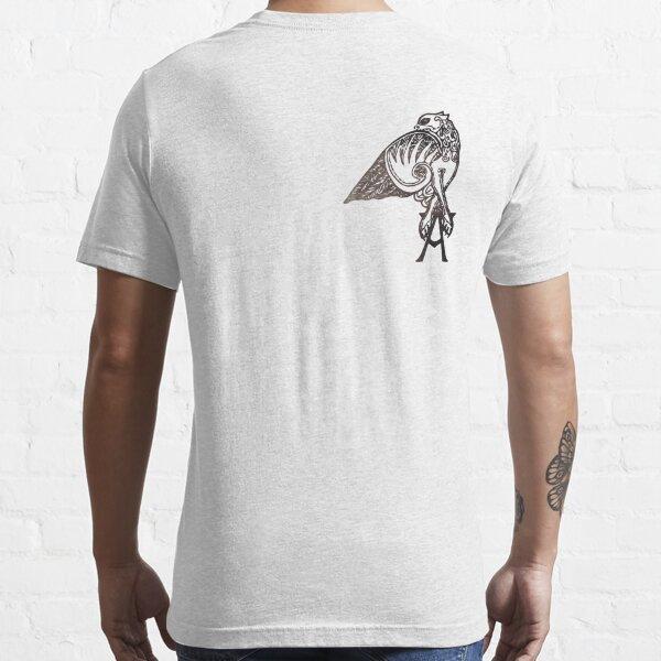 Angel's Tattoo Essential T-Shirt