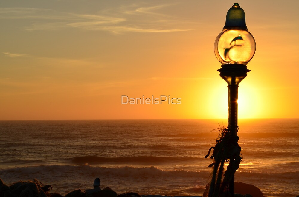 Glass sun by DanielsPics