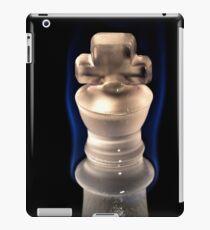 iPAD CASE King of fire and ice iPad Case/Skin