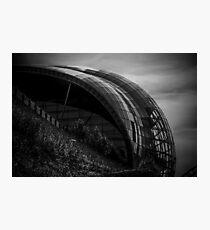 Sage Gateshead Photographic Print