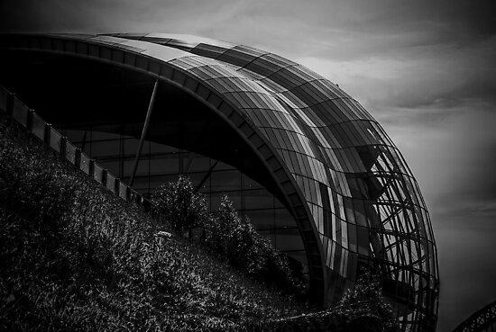 Sage Gateshead by Andrew Pounder