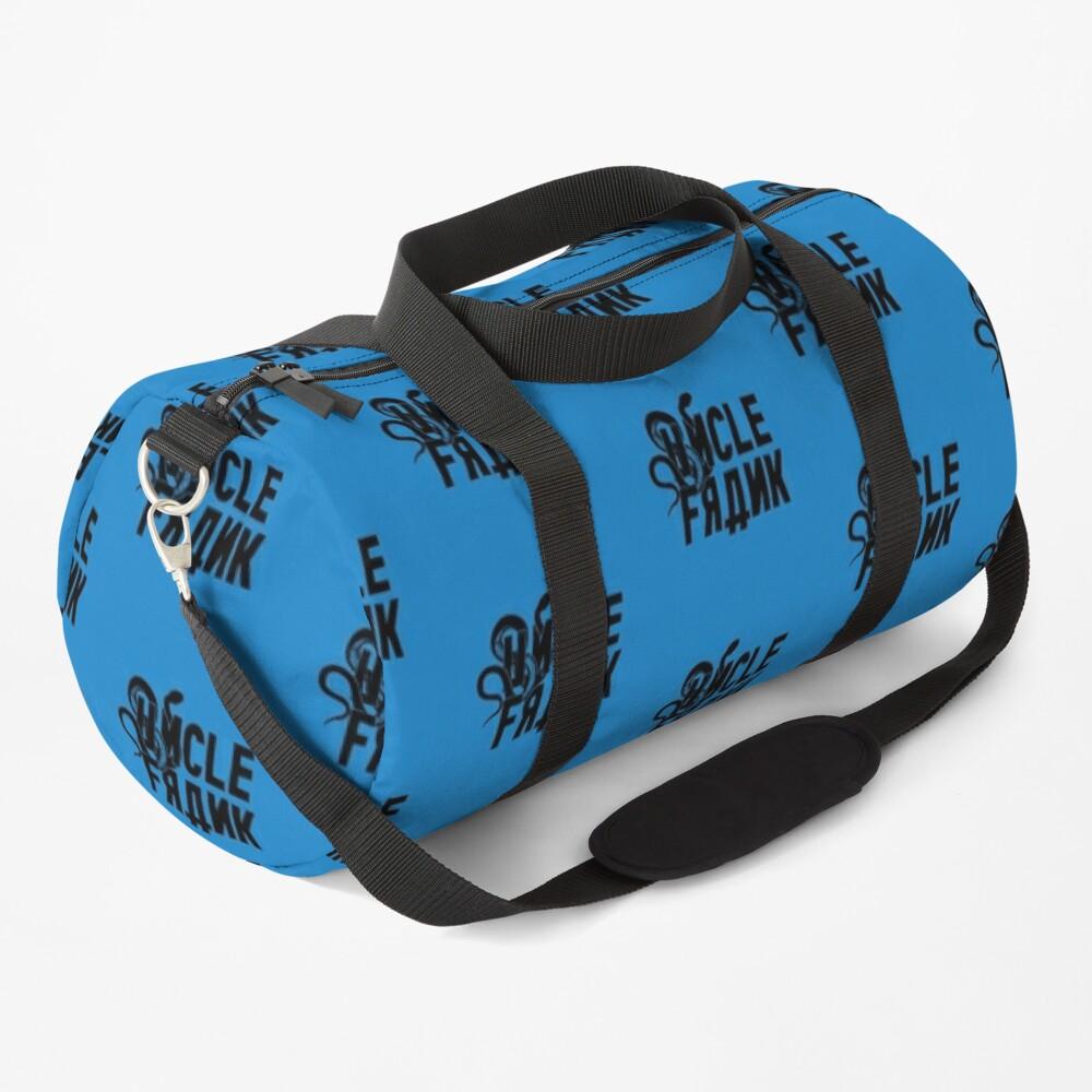 Uncle Frank 2020 Logo  Duffle Bag