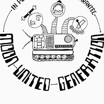Moon United Generation by robroyneat