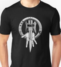 Hand of the Assassin Unisex T-Shirt