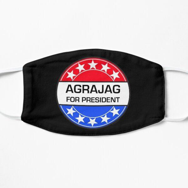 AGRAJAG FOR PRESIDENT Mask