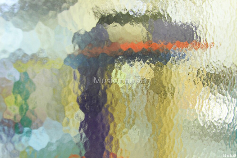 Glass Cat by Musicman72