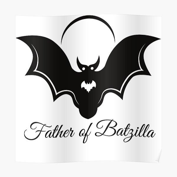Copy of Batzilla Poster