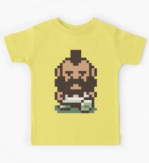 Mr. T ... Is that you? Earthbound / Mother 2 Kids Tee