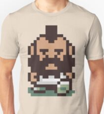 Mr. T ... Is that you? Earthbound / Mother 2 Unisex T-Shirt